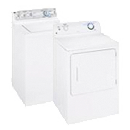 Clothes Washer &Dryer